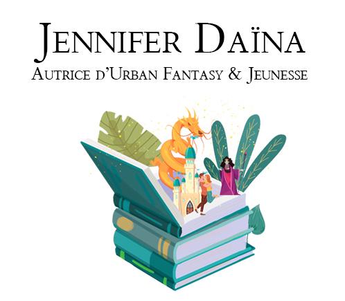 Jennifer Daïna