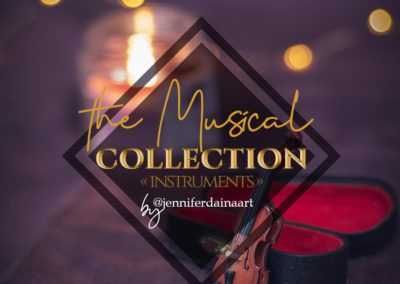 """The Musical """"Instruments"""""""