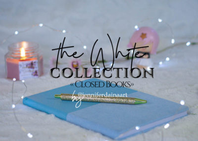 """The White's - """"Closed Books"""""""