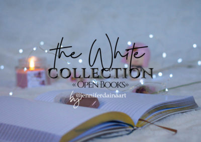 "The White's - ""OpenBooks"""