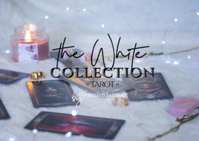 The White's - Tarot