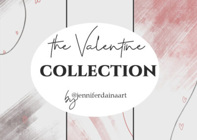 THE VALENTINE COLLECTION
