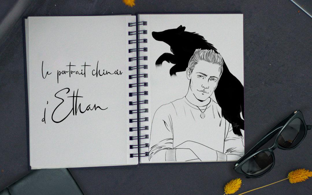 Interview// Portrait chinois d'Ethan