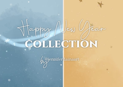 THE HAPPY NEW YEAR COLLECTION