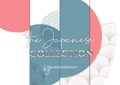 THE JAPANESE COLLECTION