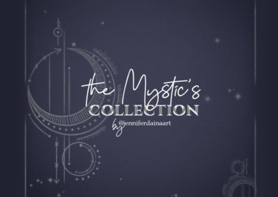 THE MYSTIC'S COLLECTION