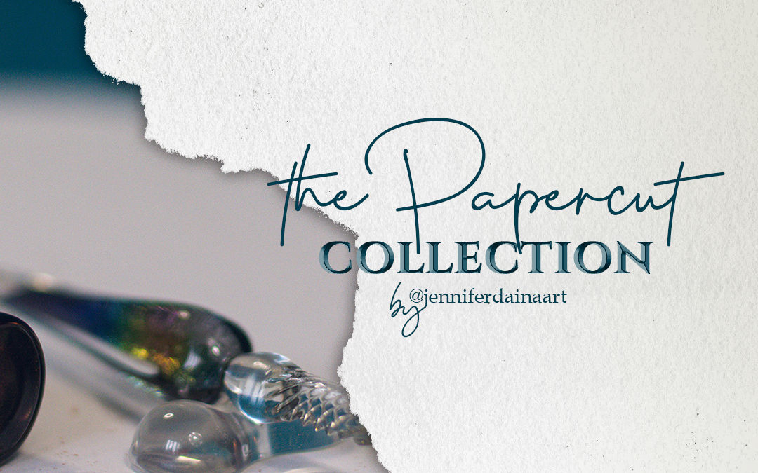 The Papercut Collection